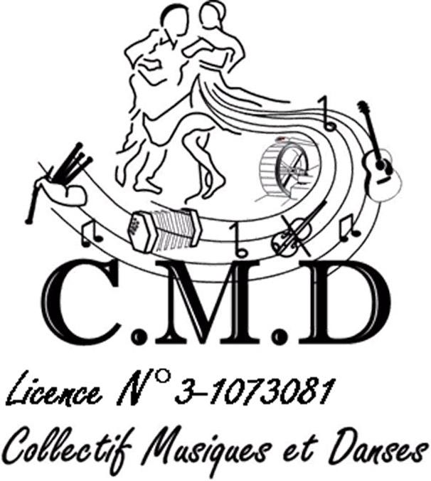 CMD Logo Licence