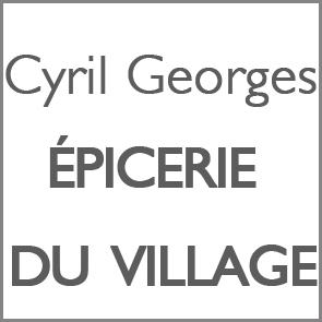 Cyril Georges - Epicerie de Saint Aubin Château Neuf